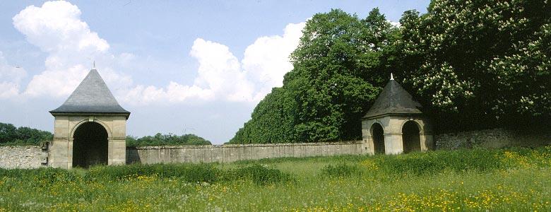 Versailles d cor sculpt ext rieur for Architecte de versailles sous louis xiv